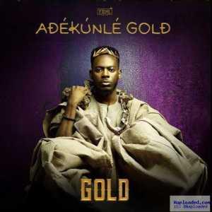 Adekunle Gold - Nurse Alabere